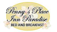Pennys Place Inn Paradise Bed & Breakfast